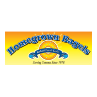 HomegrownBagel
